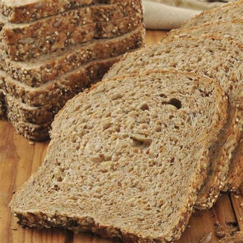 Bread N Budy whole grain bread