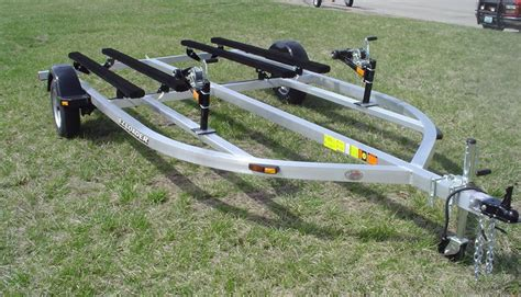 E Z Loader Boat Trailer Parts by Ez Loader Custom Boat Trailers Personal Watercraft Series