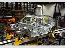 First MINI 5door Hatch Rolls Off the Production Line in