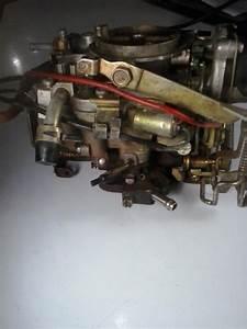 Carburador Motor 2e
