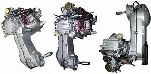 Gy6 Cf250 250cc Motor Parts