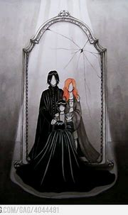 17 Best images about Severus & Lily on Pinterest | Anime ...