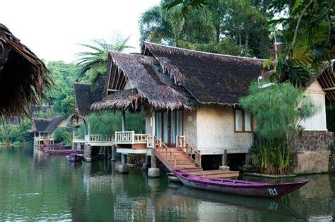 view picture  kampung sampireun resort spa