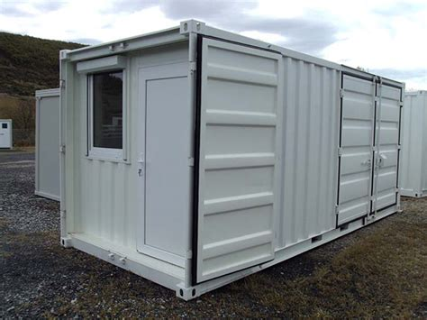 container bureau location bung 39 eco vente et location de containers bureau stockage