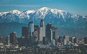Los Angeles County, California - Wikipedia