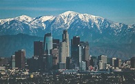 Los Angeles - Wikipedia