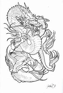 43 best images about tattos on Pinterest Chinese dragon, Oriental and Lotus tattoo
