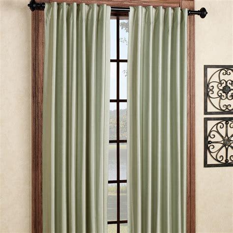 back tab curtains fontaine back tab room darkening curtains