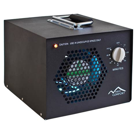 ozone kitchen accessories new comfort air purifier ozone generator with 1361