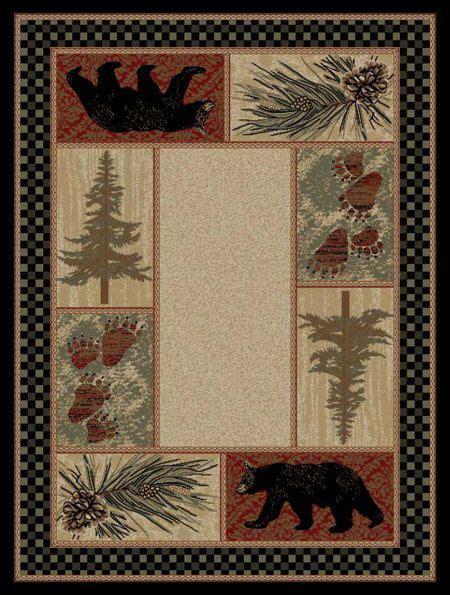 rustic bathroom rug sets 25 best ideas about black decor on