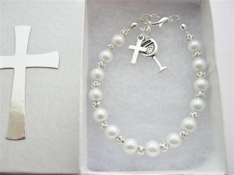 holy communion bracelet communion gifts