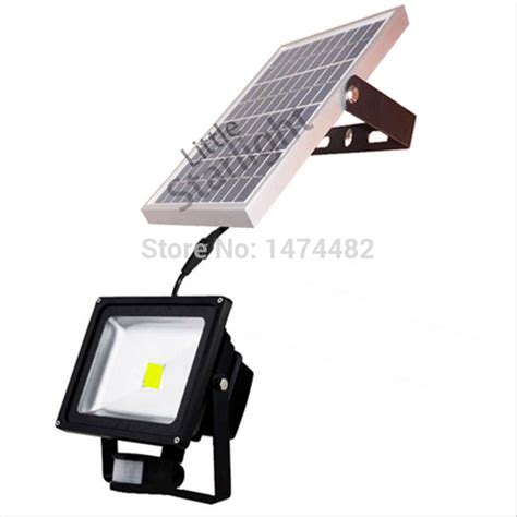 free shipping 20w solar light solar charger light with