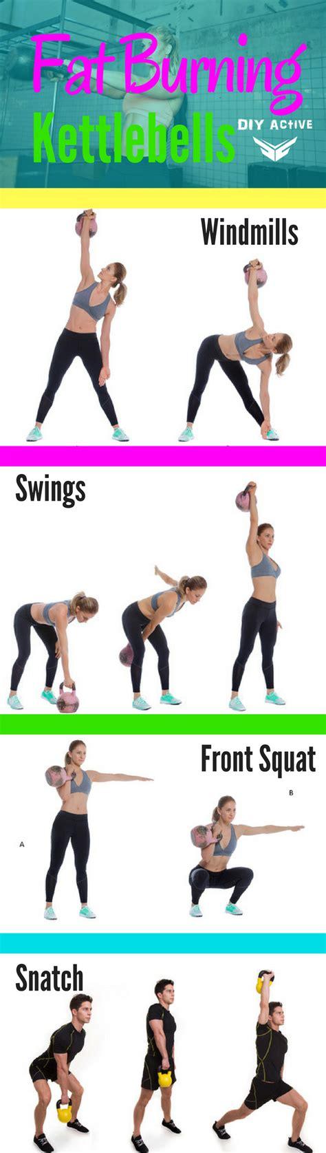kettlebell workout read improve strength