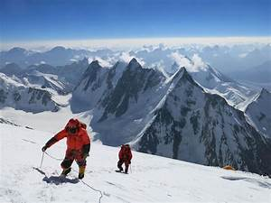 Is K2 the Next Everest?