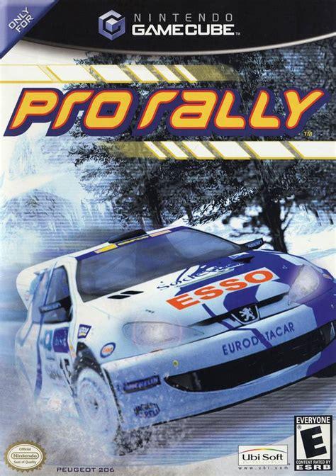 Profitez des meilleurs jeux similaires à free rally. Télécharger Pro Rally 2002 sur PC et Mac