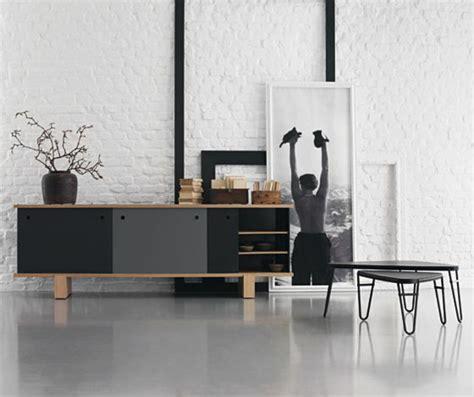 cuisine moderne blanc laqué le meilleur bahut moderne en 53 photos pour vous inspirer