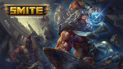 Smite Switch Founder's Pack discovered for Switch through ...