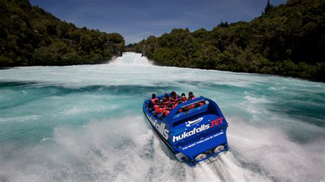 Huka Jet Boat by Hukafalls Jet Epic Deals And Last Minute Discounts