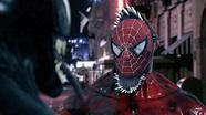 CARNAGE Spider-Man Transformation (I'm Spider-Carnage ...