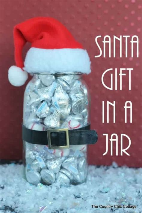 diy gifts for christmas 60 cute and easy diy gifts in a jar christmas gift ideas diy ready