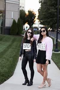 Partner Costume Idea Bad And Boujee Halloween