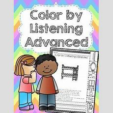 1000+ Ideas About Following Directions On Pinterest  Following Directions Activities, Listening