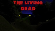 The Living Dead by nikthegreat2020