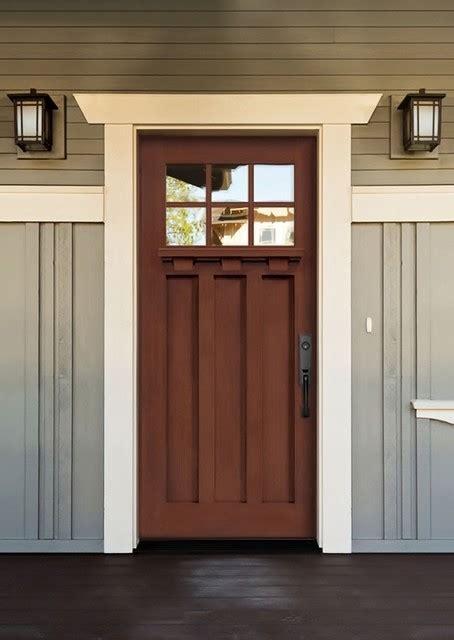 craftsman exterior doors marceladick