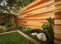 backyard fence ideas Backyard fence ideas pictures Photo - 5   Design your home
