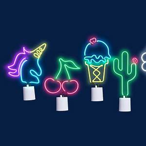 Buy Sunnylife Neon Light Ice Cream Small