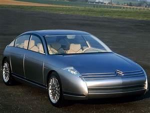 Citroen C 6 : citro n c6 lignage concept 1999 old concept cars ~ Medecine-chirurgie-esthetiques.com Avis de Voitures