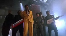Graffiti Bridge 1990 Official Trailer Prince Purple Rain ...