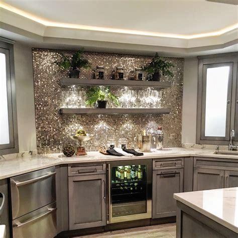 Basement Bar Backsplash by Beautiful Homes Of Instagram Home Bunch Interior Design