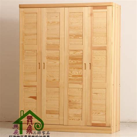 Solid Wood Wardrobe Closet by Solid Wood Wardrobe Closet Home Decor