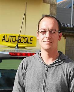 Trajectoire Automobile : le t l gramme lannilis enseigne l 39 auto cole ouest trajectoire ~ Gottalentnigeria.com Avis de Voitures
