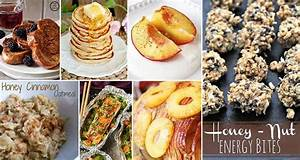12 Of The Most Delicious Recipes That Include Honey