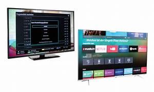 Günstige Tv Geräte : ok vs tcl berzeugen g nstige 55 zoll fernseher im test pc magazin ~ Eleganceandgraceweddings.com Haus und Dekorationen