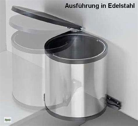 Mulleimer Kuche Wesco by Wesco Edelstahl K 252 Chen Abfalleimer 11 13 15 Liter