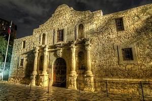 A Digital Take On  U0026 39 Remembering The Alamo U0026 39
