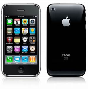 IPhone 3gs Price, Release Date and Specs Announced - Technabob