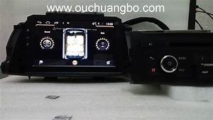 Gps Clio 4 : ouchangbo car dvd gps radio fit for renault koleos 2014 2015 clio 3 android 5 1 system youtube ~ Medecine-chirurgie-esthetiques.com Avis de Voitures