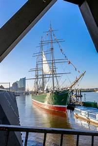 E Roller Hamburg : die 25 besten ideen zu schiffe auf pinterest segelboot ~ Kayakingforconservation.com Haus und Dekorationen