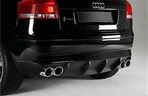 Audi A3 8p Diffusor : body kit styling audi a3 8p by hofele euro version 3 ~ Jslefanu.com Haus und Dekorationen
