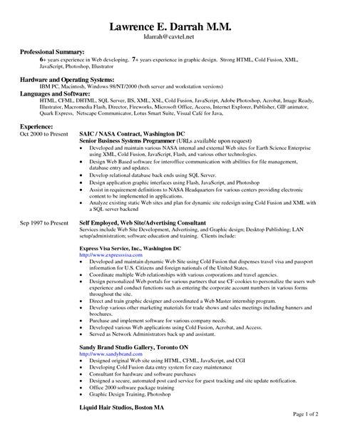 17 Resume Header Designs Images  Professional Resume