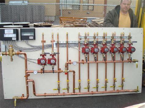 syracuse ny pre fab pump module heat pump system
