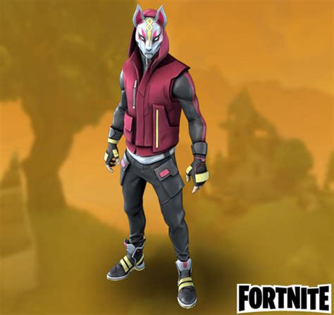 gta san andreas fortnite drift outfit tier