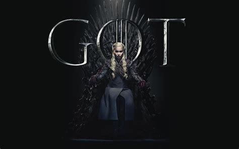 3840x2400 Daenerys Targaryen Game Of Thrones Season 8 ...