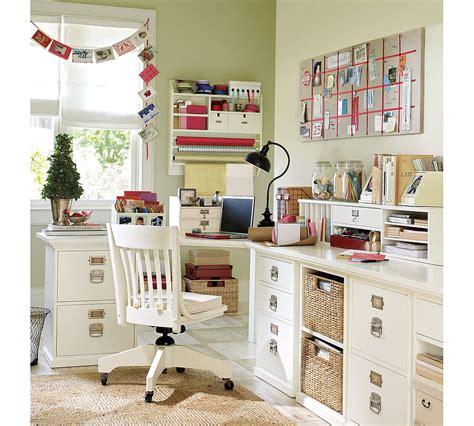 Home Office For Women  Girl Room Design Ideas