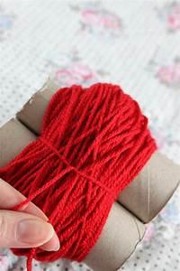 Pom De Pin Sallanches : pompones de lana 8 manualidades sorprendentes diy y ~ Premium-room.com Idées de Décoration