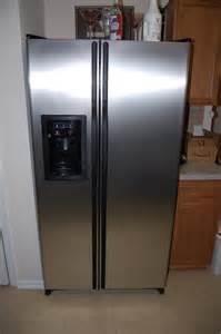 GE Refrigerator Models